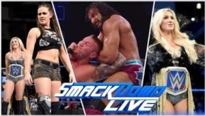 Video: WWE Raw Smackdown Game Highlights 6/03/18 HD